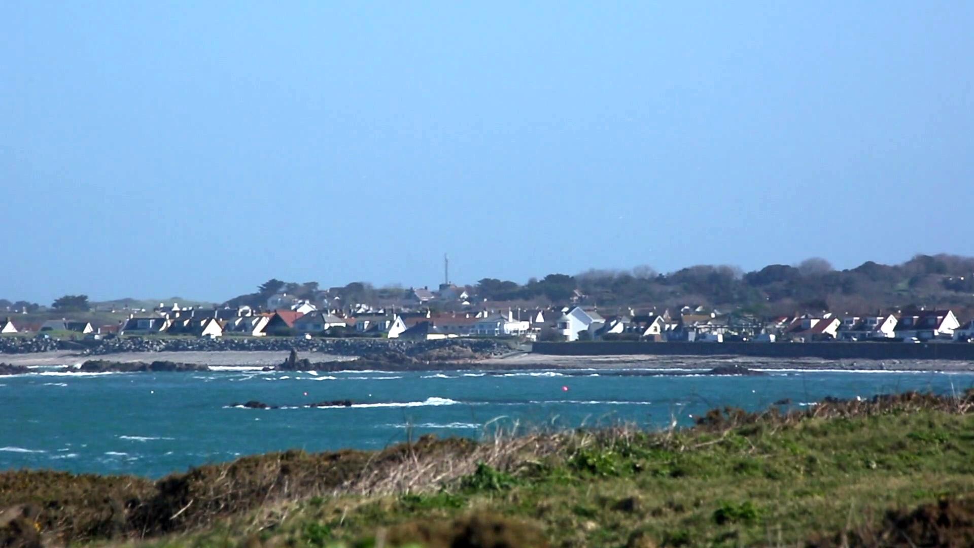 Sea View, Guernsey